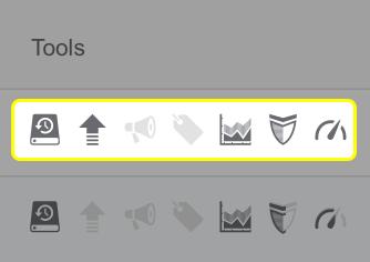Premium add-ons
