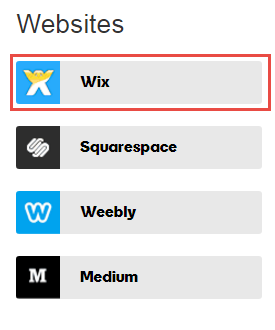 Connect My Domain To Wix Domains Godaddy Help In