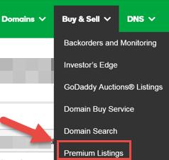 Premium Listings