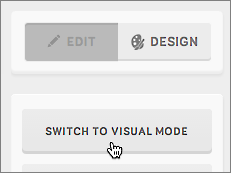 Click Switch to Visual Mode