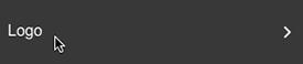 Haz clic en Logo