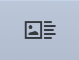 Image & Text module button