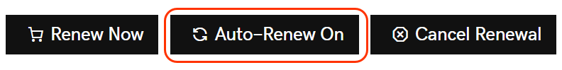 click Auto-Renew On