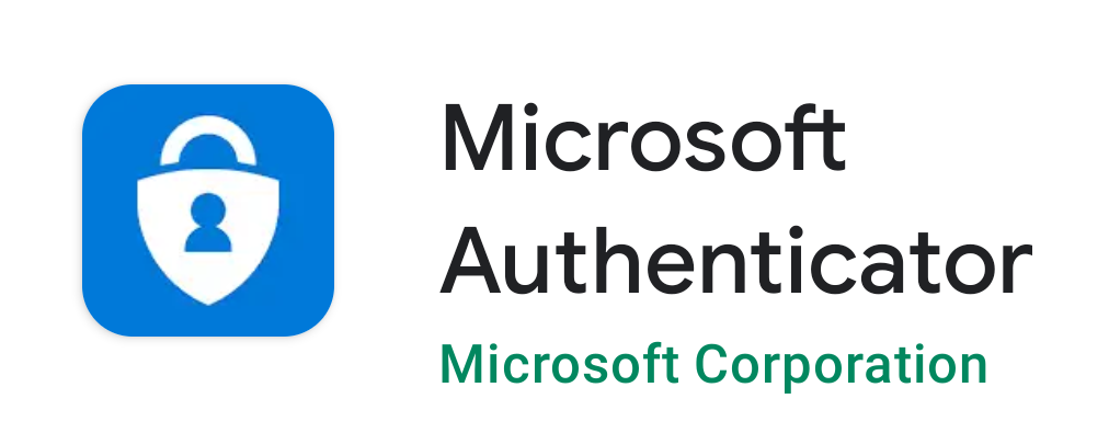 Autenticador de Microsoft