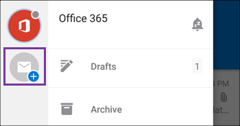 set up my office 365 email on my android outlook app godaddy help us