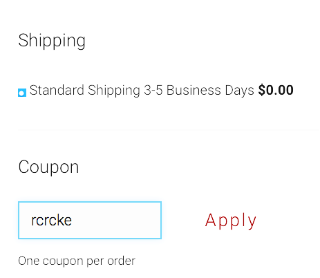 create coupon for category or product online store godaddy help us