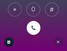 Tap call