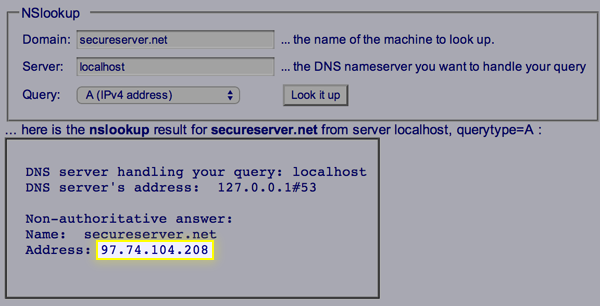 how to know if ip address are legitimate