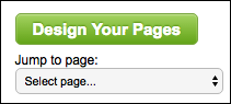 Click Design Your Pages