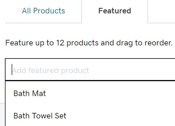 Rechercher des produits.